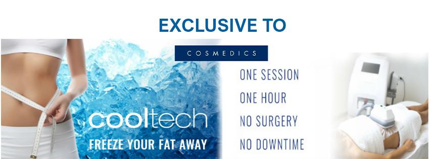 Cooltech Freeze Your Fat Away